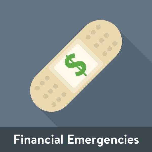 Responding to Financial Emergencies