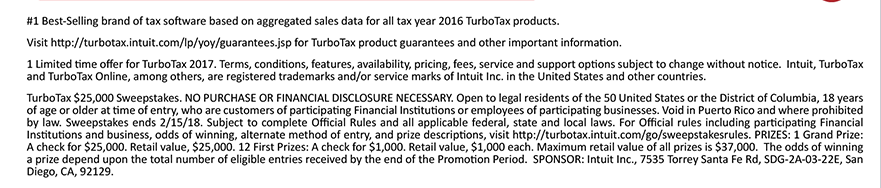 Save up to $15 on TurboTax.  See more at membersfirstfl.org