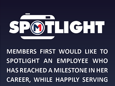 Employee Milestone Anniversary.  Congratulations & Thank You For Your Years of Service.