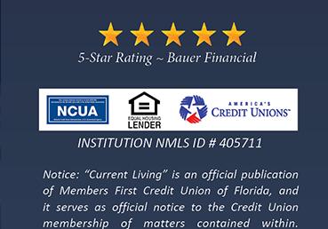NCUA, Equal Housing Lender, America's CU's logos.  NMLS#405711.