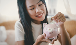 Savings Accounts Banner